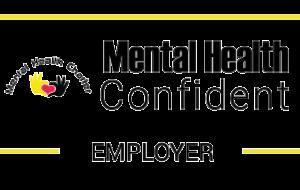 Mental Health Confident Employer